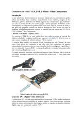 Conectores de vídeo.doc