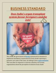 Does India's organ transplant system favour foreigners and the rich.pdf