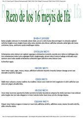 rezo de los 16 meyis de ifa.pdf