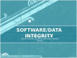 Group2_SOFTWARE INTEGRITY.pptx
