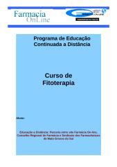 Fitoterapia - Módulo I.doc