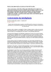 A_destrui__o_da_intelig_ncia_Olavo_de_Carvalho.docx.pdf