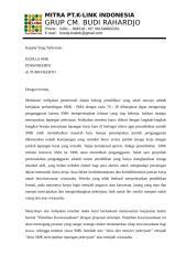 SURAT PERMOHONAN KERJASAMA SMK.doc