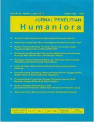 Pelestarian Lingkungan Masyarakat Baduy Berbasis Kearifan Lokal.pdf