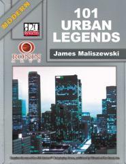 d20 Modern 101 Urban Legends.pdf