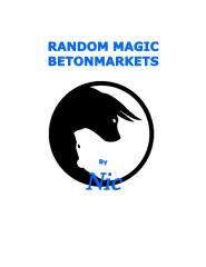 Random Magic Betonmarkets part 3.pdf
