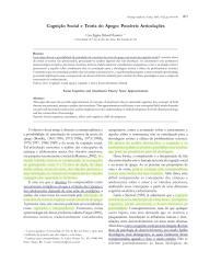 Desenvolvimento I - Cognição Social e Teoria do Apego.pdf