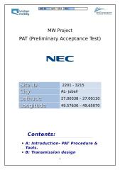 PAT for MW Porject 2201-3215.doc