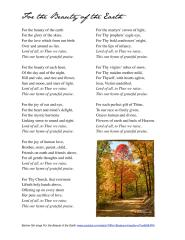 For the Beauty of the Earth pdf.pdf