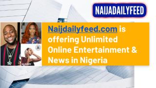 Naijdailyfeed.com is offering Unlimited Online Entertainment & News in Nigeria.pdf