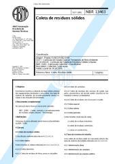 ABNT NBR 13463 - Coleta De Residuos Solidos.pdf