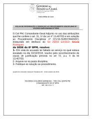 ARQUIVAMENTO  Sd 26818 L Sousa.doc