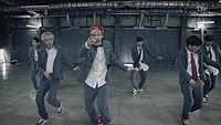 EXO Growl  Korean ver. MV  HD.mp4