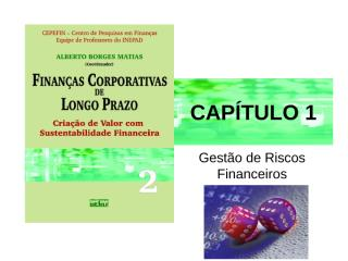 CAPÍTULO 1-Gestão de risco financeiro.ppt