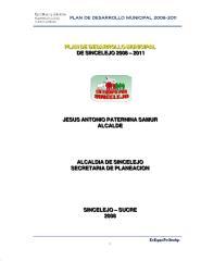 Plan de Desarrolo Sincelejo 2008-2011.pdf