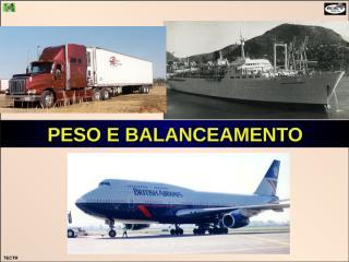 Aula 4.1 - TECTR 2011 -Aero - Peso e Bal.ppt