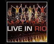 RBD- Live In Rio (CD - Completo - Full).3gp