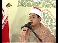 Sheikh Mahmood Shahat -    .flv