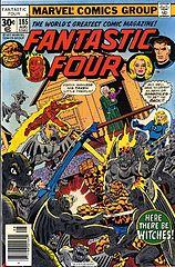 Fantastic Four 185.cbz