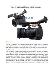 sony pmw-ex1r xdcam ex full hd camcorder.pdf