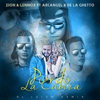 Zion y Lennox Ft Arcangel y De La Ghetto - Pierdo La Cabeza (Official Remix)(Prod.By Dj Luian  Dj Urba y Rome) (WWW.ELGENERO.COM).mp3