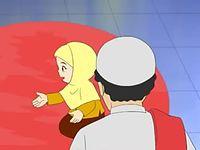 Cerita dan Lagu Anak Islam - Sholatlah Nak.mp4