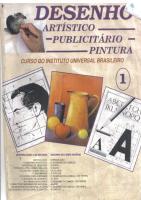 Curso de Desenho _ Instituto universal Brasileiro part1_1.pdf